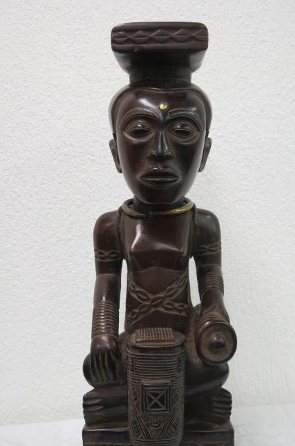Statue 21