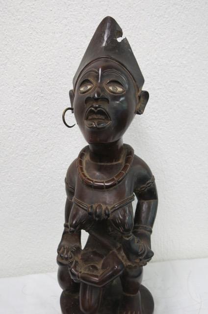 Statue 20