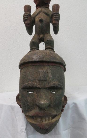 Mask 8